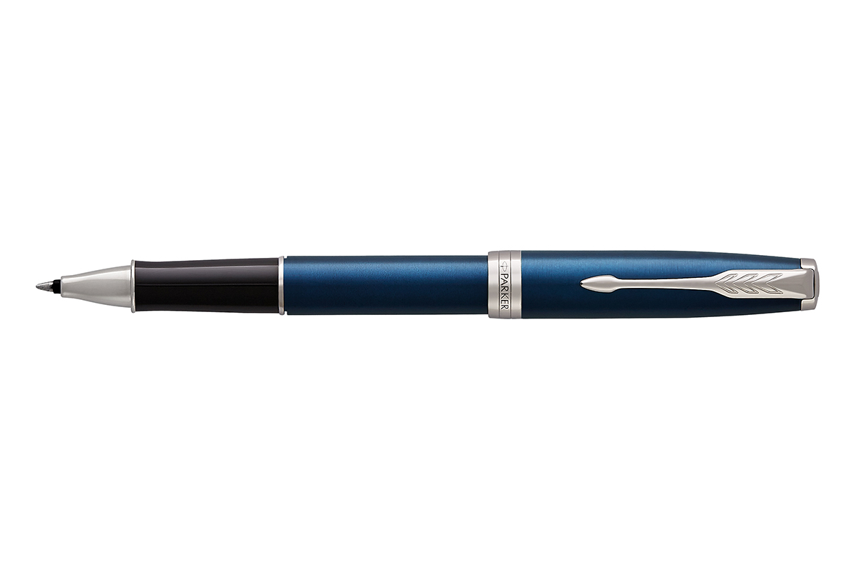 Parker Sonnet Blue Lacquer Rollerball