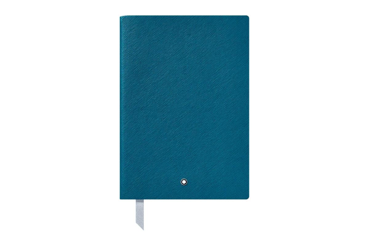 Montblanc Notitieboek #146 Petrol Blue