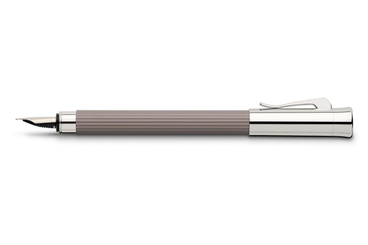 Graf von Faber-Castell Tamitio Taupe Fountain Pen
