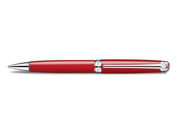 Caran d'Ache Léman Scarlet Red Balpen