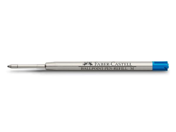 Graf von Faber-Castell Balpenvulling Blauw