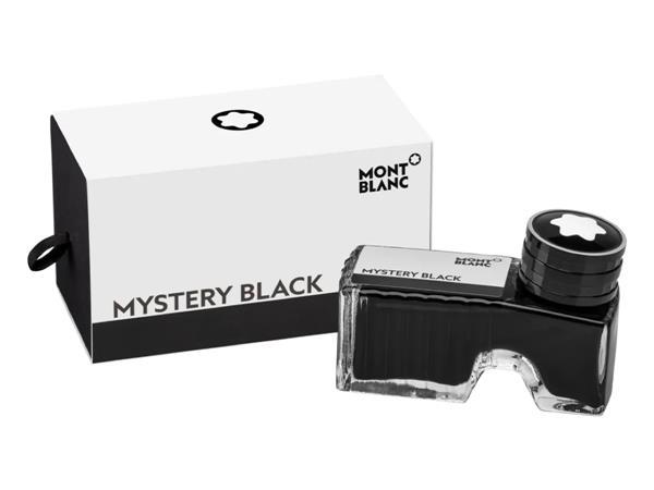 Montblanc Inktpot 60ml Mystery Black