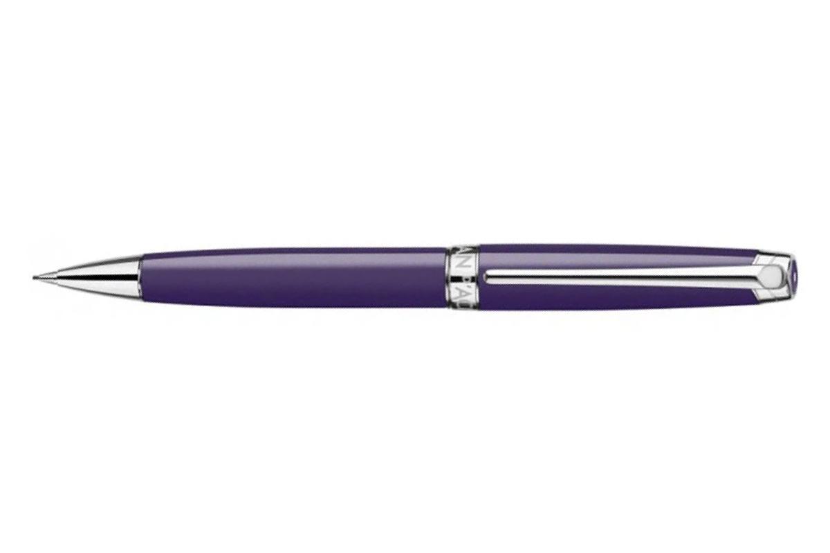 Caran d'Ache Léman Lilac Pencil