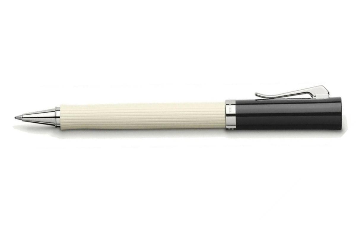 Graf von Faber-Castell Intuition Ivory Rollerbal