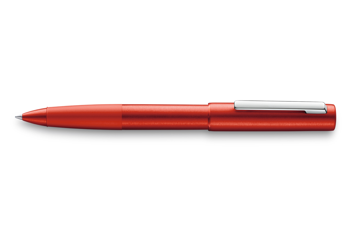 LAMY Aion Red Rollerball