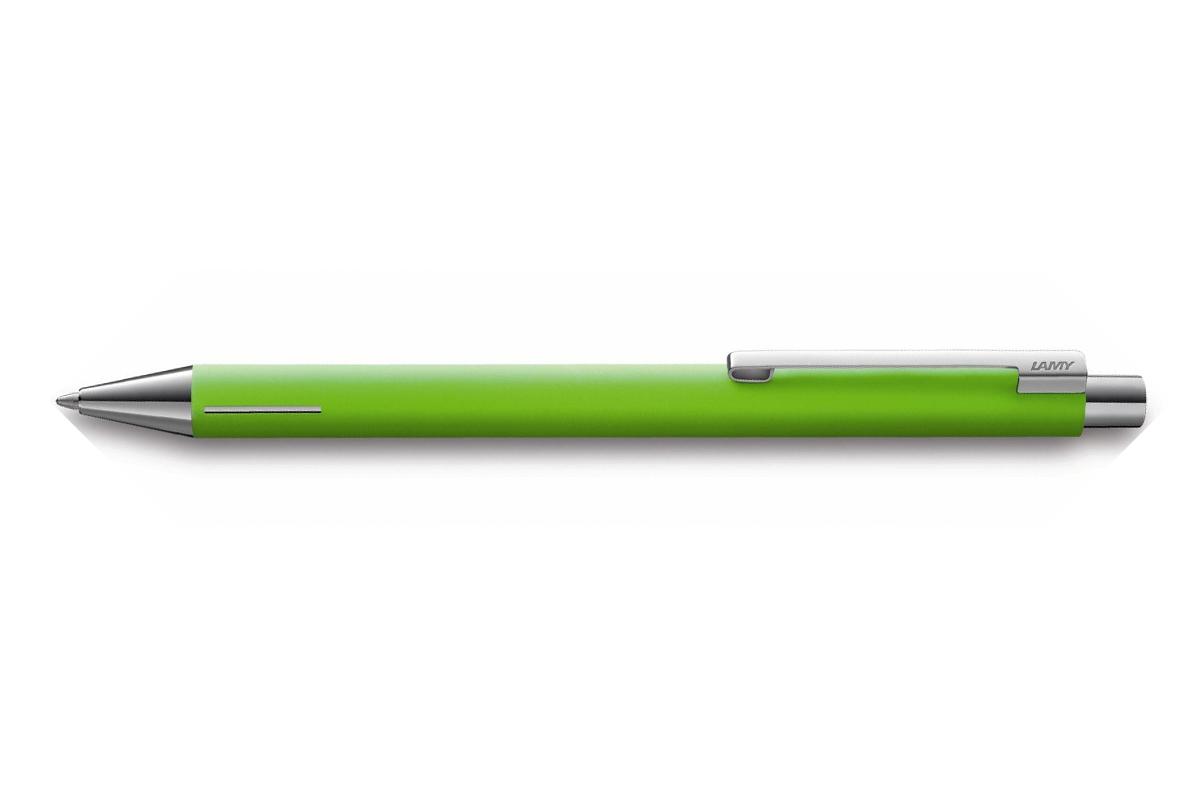 LAMY Econ Grass Green Ballpoint Pen