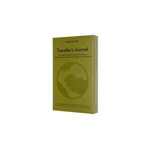 MOLESKINE PASSION BOX TRAVELLER'S JOURNAL