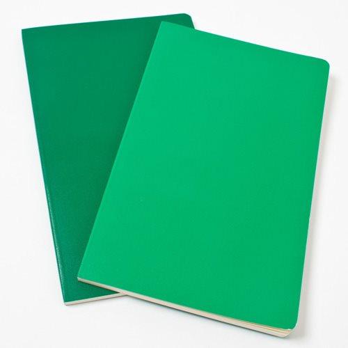Moleskine Volant Plain Notebook Pocket
