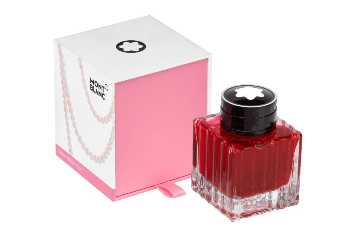 Montblanc Inktpot 50ml Ladies Edition Pearl