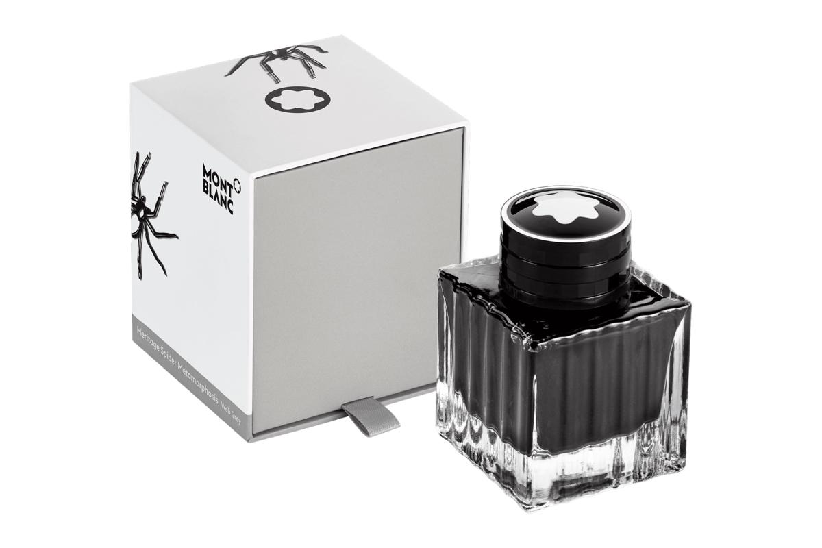 Montblanc Inktpot Heritage Spider
