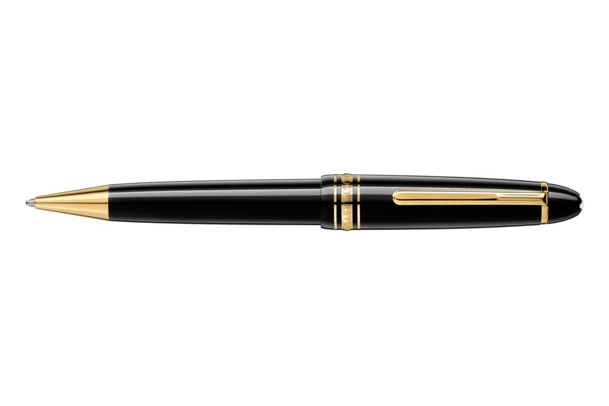 Montblanc Meisterstück LeGrand Gold Coated Balpen