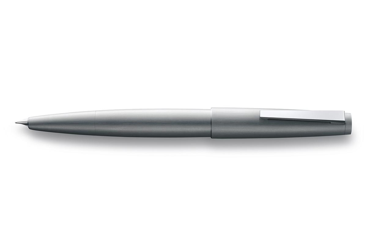 LAMY 2000 Metal Fountain Pen