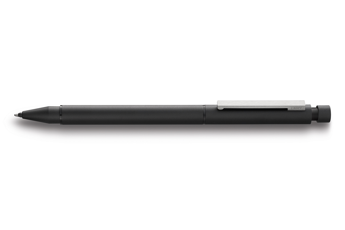 LAMY CP 1 Black Twin Pen